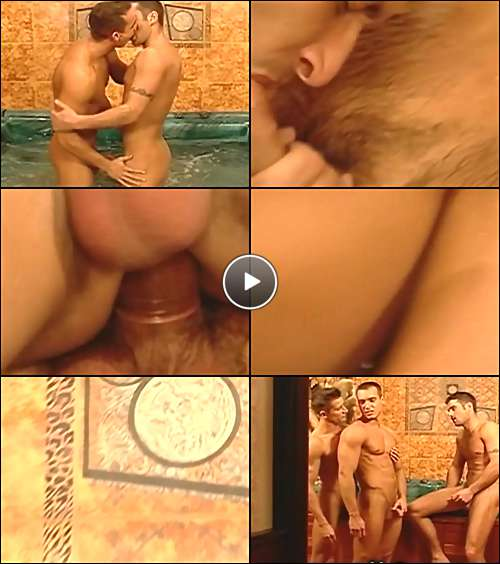 black gay clubs los angeles video